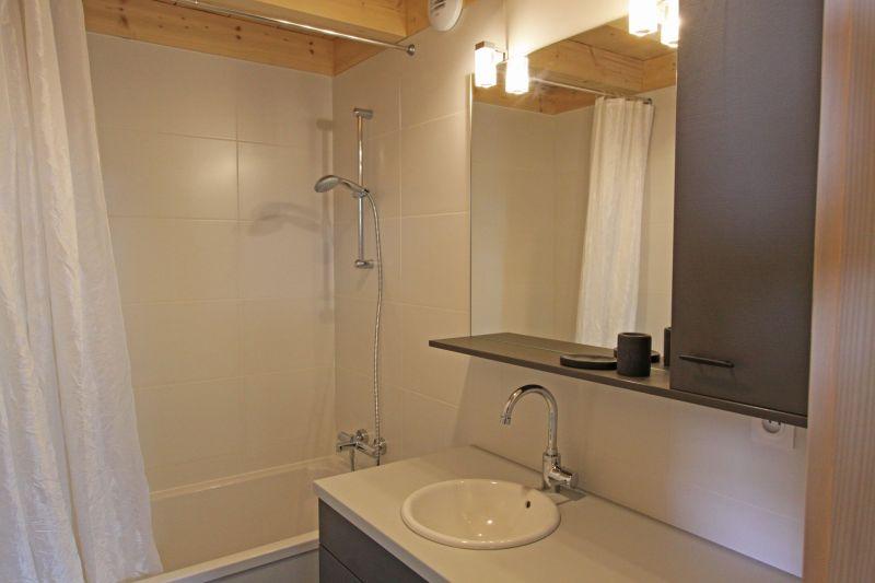 salle de bain 1 Location Gite 101879 Annecy