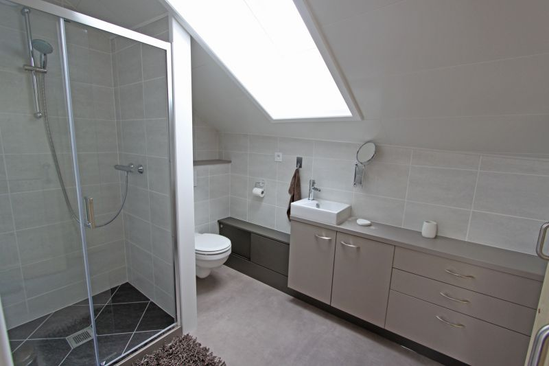 salle de bain 2 Location Gite 101879 Annecy