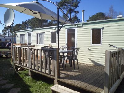 Location Mobil-home 102424 Pont Aven