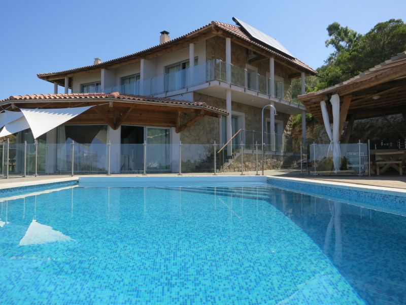 Location Maison 102558 Propriano