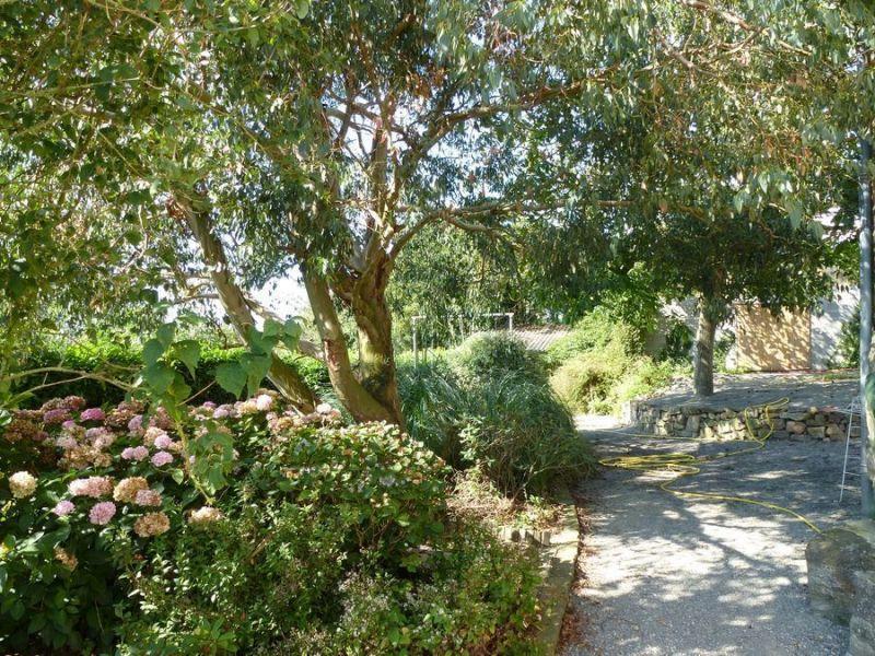 Jardin Location Gite 103621 Granville