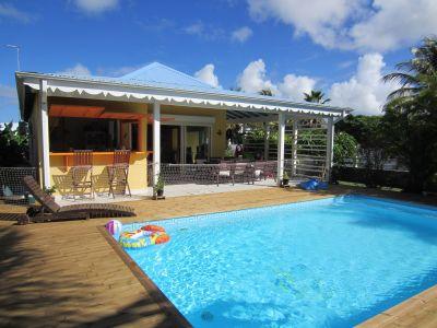 Location Villa 104738 Saint Francois