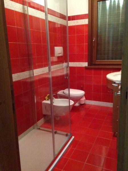 salle de bain 2 Location Appartement 105108 Cortina d'Ampezzo