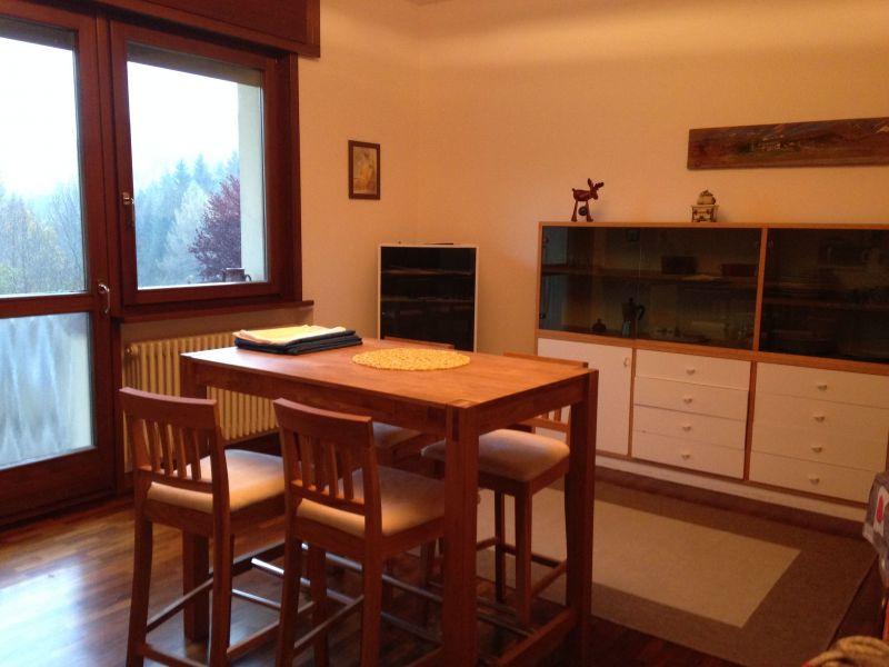 Salle à manger Location Appartement 105108 Cortina d'Ampezzo