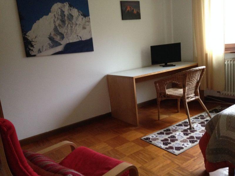 chambre 1 Location Appartement 105108 Cortina d'Ampezzo
