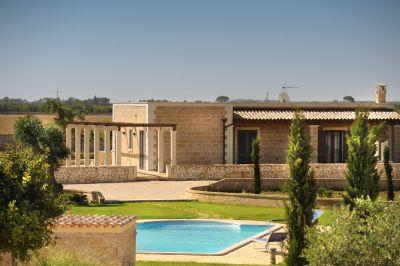 Location Villa 105198 Otranto