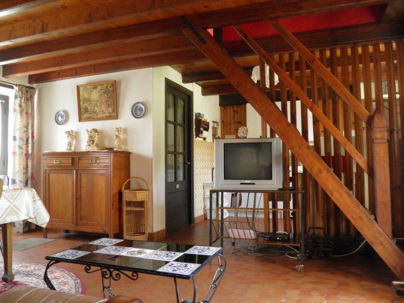 Plan de la location Location Maison 105683 Wissant