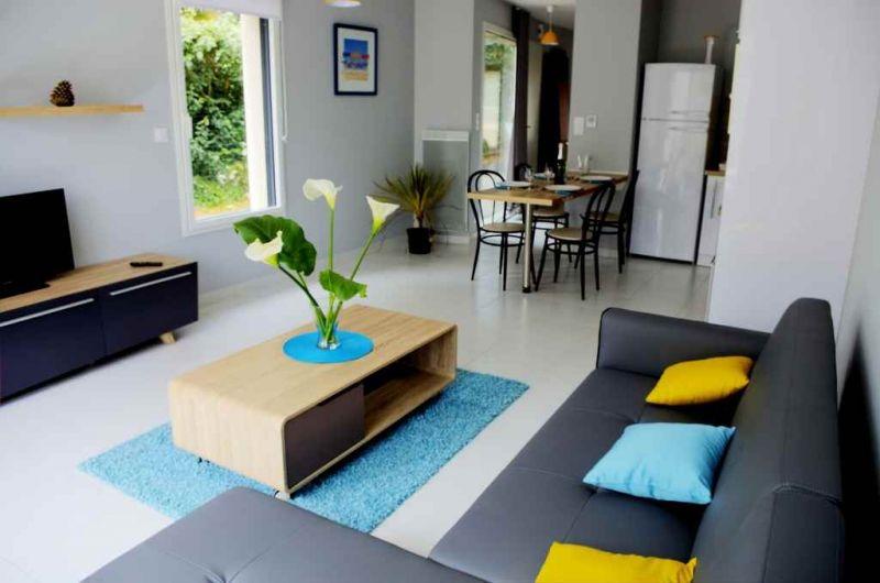 Vue autre Location Maison 105982 Quiberon
