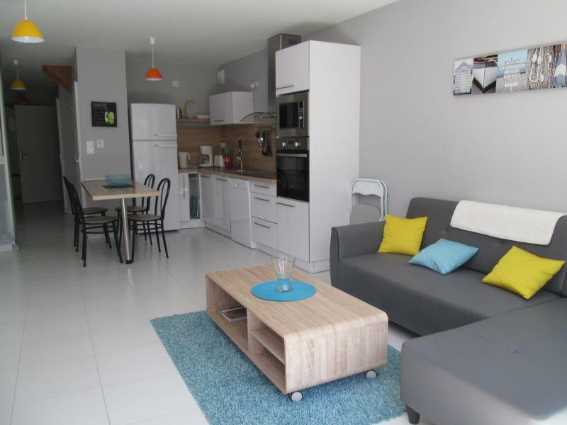 Cuisine d'été Location Maison 105982 Quiberon