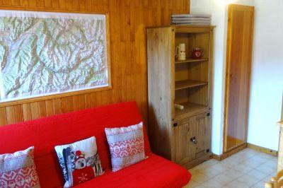 Séjour Location Studio 106040 Champagny en Vanoise