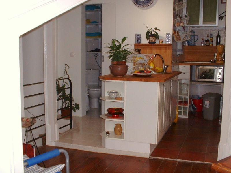 Vue autre Location Appartement 106237 Lisbonne