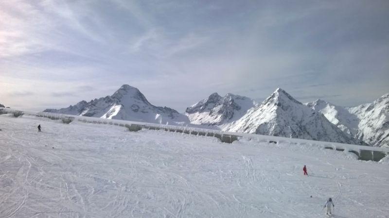 Vue autre Location Appartement 106447 Les 2 Alpes