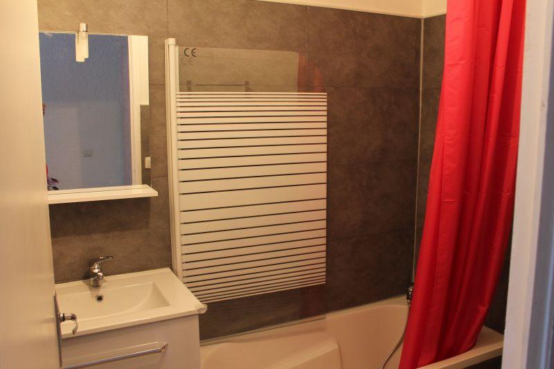 salle de bain Location Appartement 106447 Les 2 Alpes