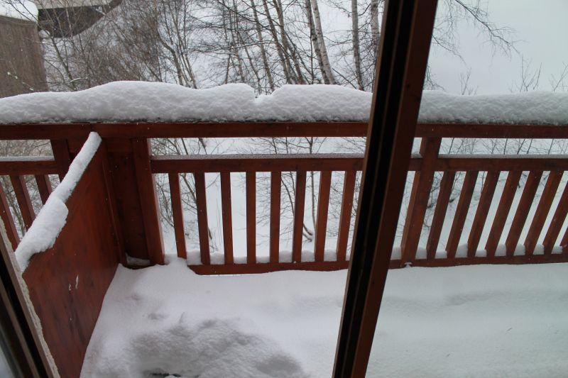 Balcon Location Appartement 106447 Les 2 Alpes