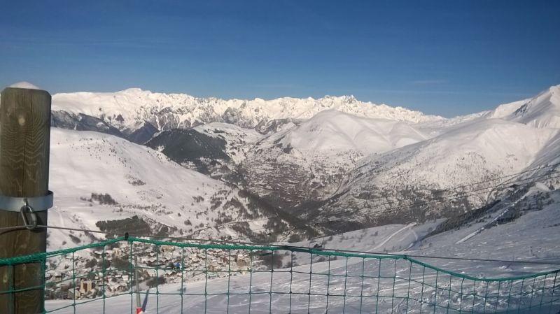 Location Appartement 106447 Les 2 Alpes