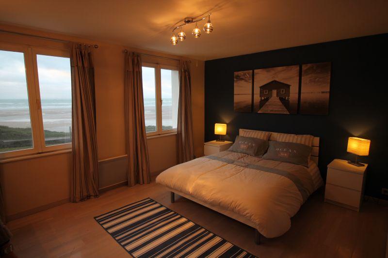 chambre 3 Location Villa 106827 Wissant