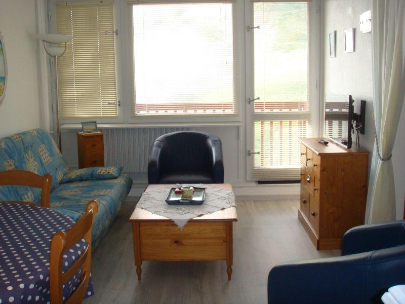 Location Appartement 106982 La Mongie
