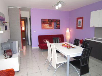 Séjour Location Appartement 107002 Ugento - Torre San Giovanni