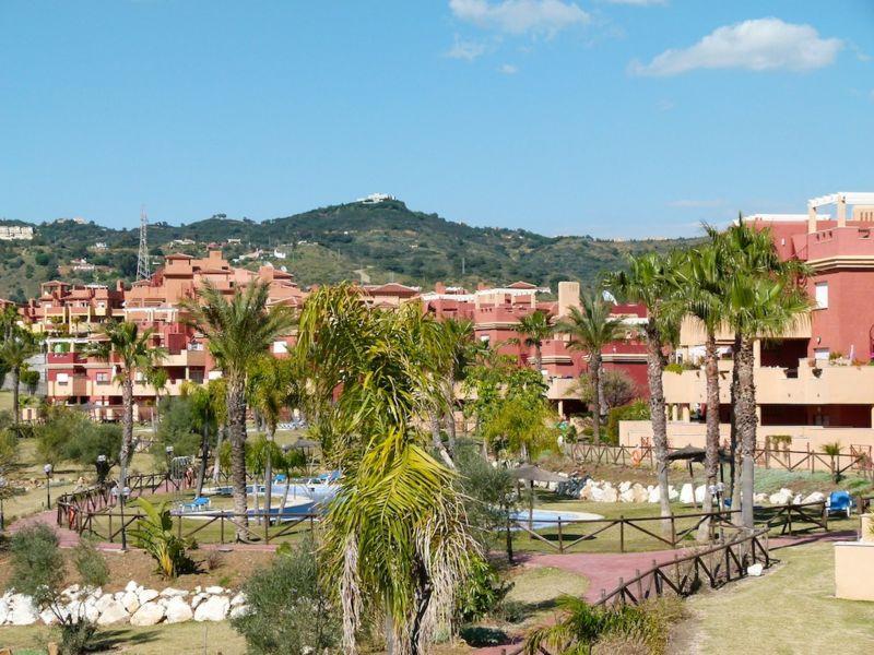 Location Appartement 107616 Marbella