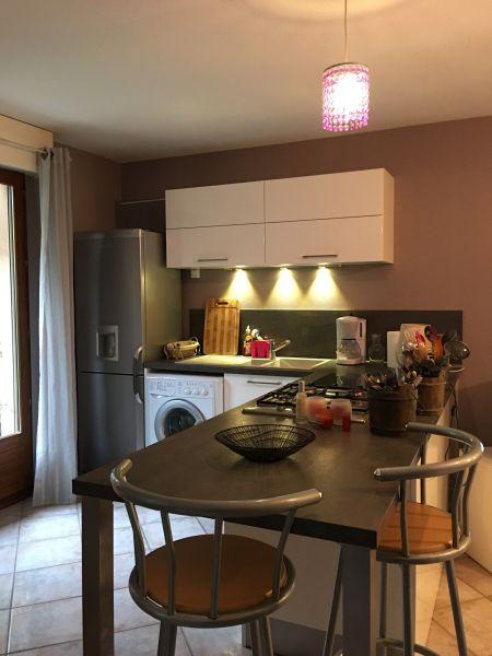 Cuisine américaine Location Appartement 107736 Annecy