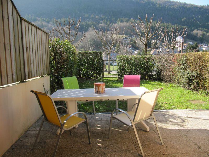 Jardin Location Appartement 107736 Annecy