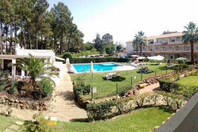 Location Appartement 107739 Vilamoura