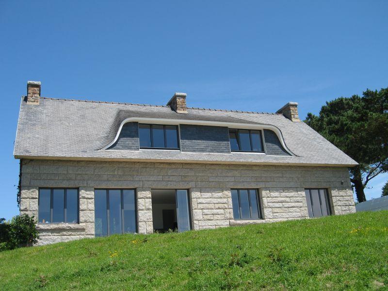 Vue extérieure de la location Location Villa 107946 Pont Aven