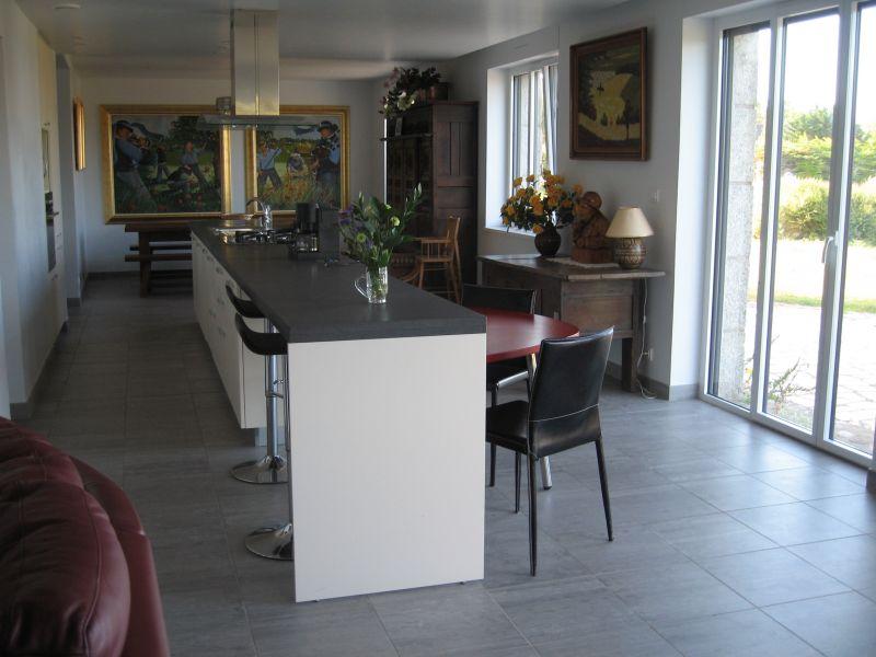 Cuisine américaine Location Villa 107946 Pont Aven