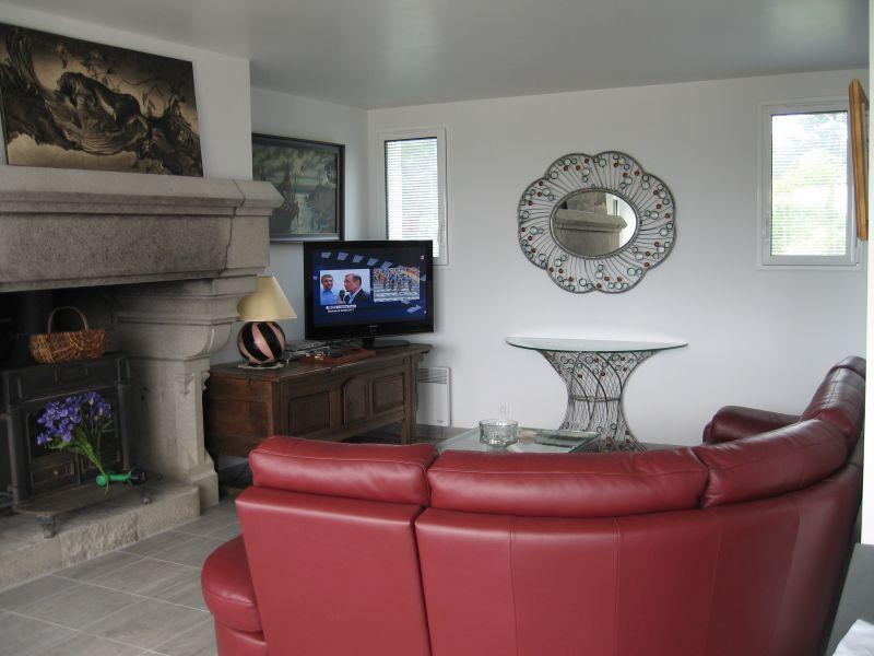 Salon Location Villa 107946 Pont Aven