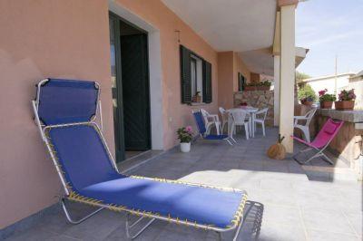 Location Appartement 108660 Posada