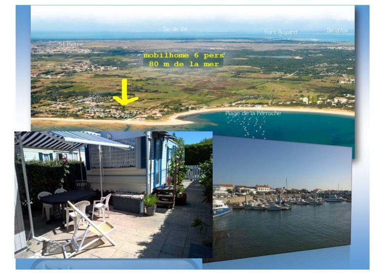 Location Mobil-home 108810 La Cotinière