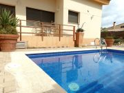 Villa Deltebre 8 à 10 personnes