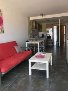 Séjour Location Appartement 109907 Empuriabrava