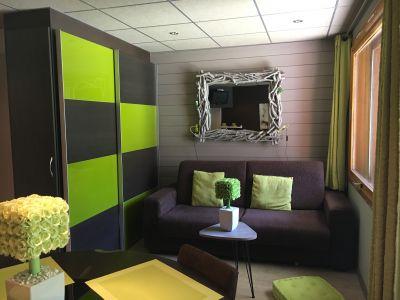 chambre Location Appartement 110665 Valmorel