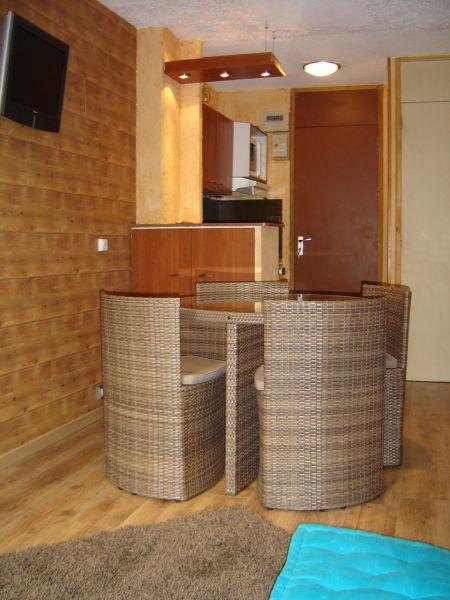 Location Studio 111660 Valmorel