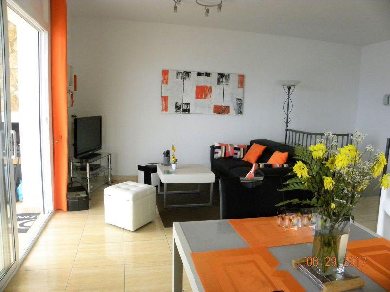 Séjour Location Appartement 111959 Rosas