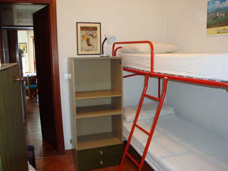 chambre 2 Location Appartement 112606 Sestrières