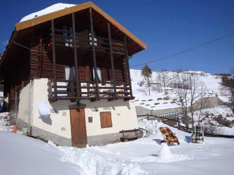Location Appartement 112606 Sestrières