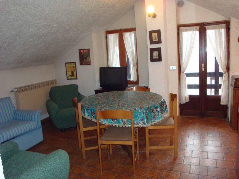Séjour Location Appartement 112606 Sestrières