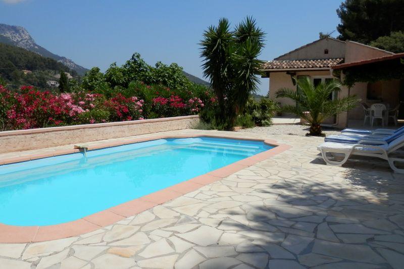 Location Villa 112626 Toulon