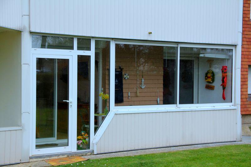Vue extérieure de la location Location Appartement 113080 Cabourg