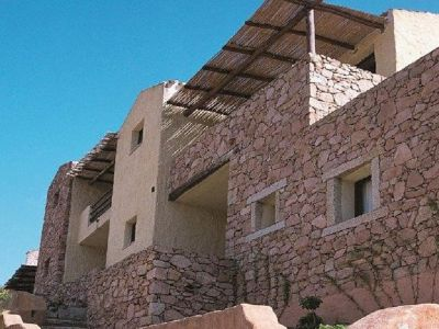 Location Appartement 113241 Baja Sardinia