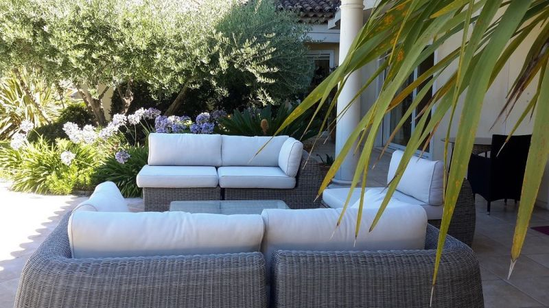 Terrasse Location Villa 113759 Mougins