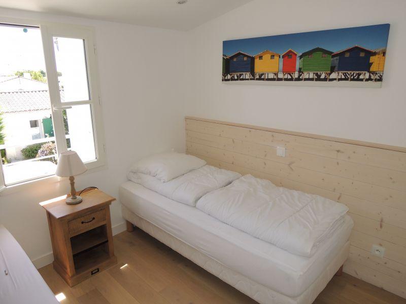 chambre 3 Location Maison 113774 La Couarde-sur-Mer