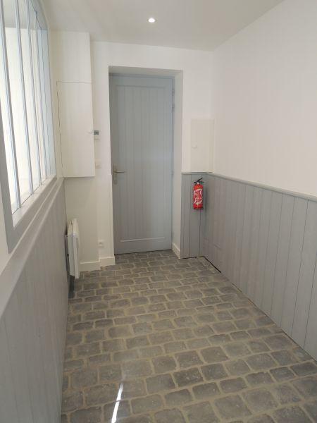 Entrée Location Maison 113774 La Couarde-sur-Mer