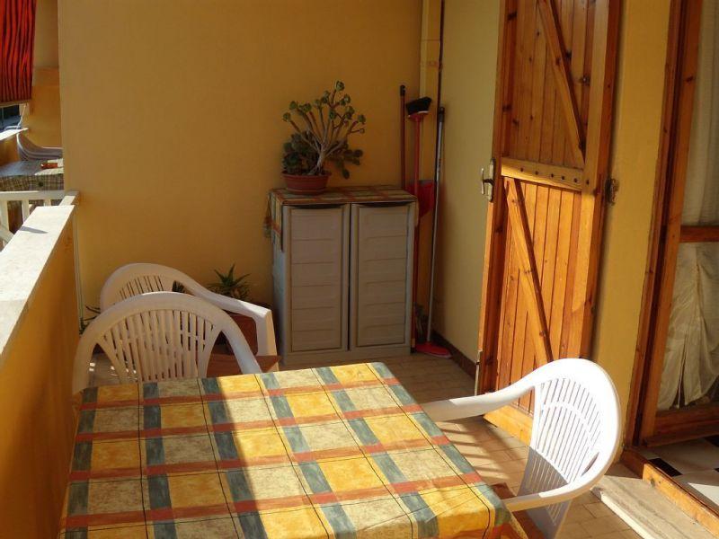 Balcon Location Appartement 114223 Alghero