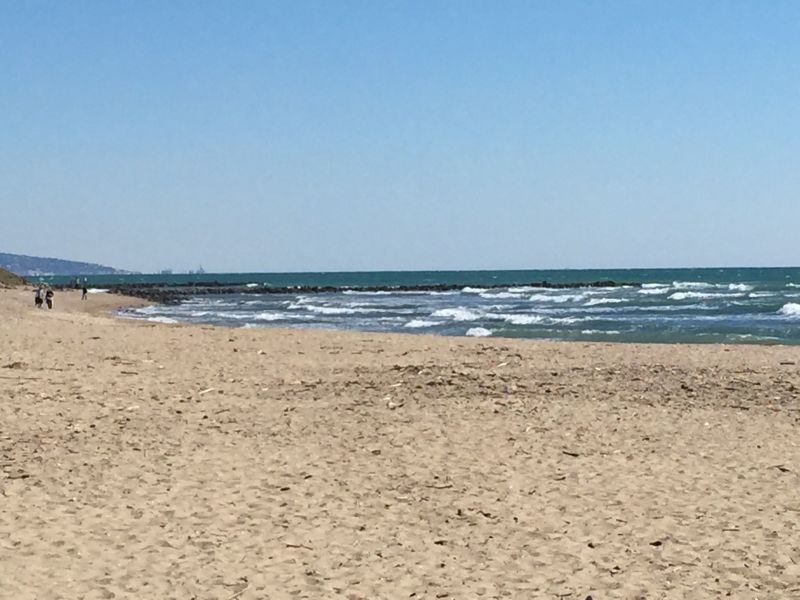 Plage Location Appartement 114789 Cap d'Agde
