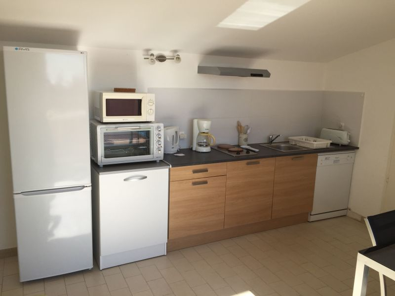 Location Appartement 114789 Cap d'Agde