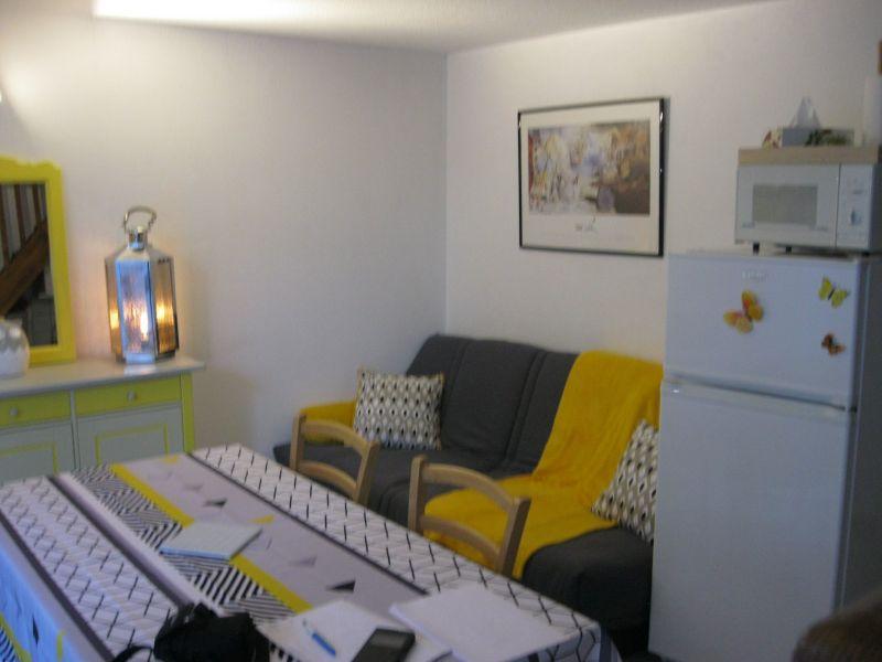 Salle à manger Location Villa 115355 Argeles sur Mer