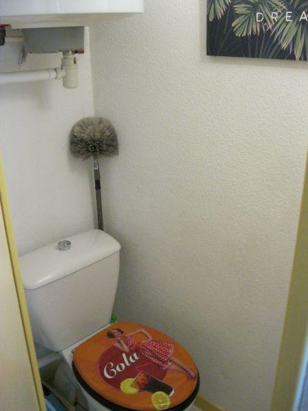 WC séparé Location Villa 115355 Argeles sur Mer